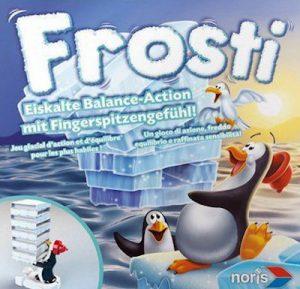 "Rezension ""Frosti"""