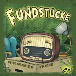 Fundstücke (2F-Spiele)