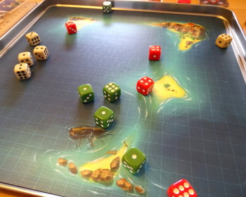 Die Piraten der 7 Weltmeere (2 Geeks)