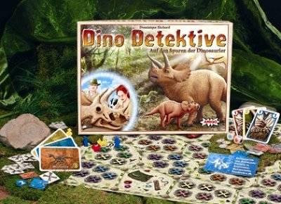 Dino Detektive (Amigo Spiele)