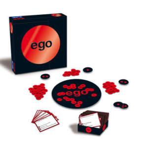 Ego (Huch & Friends)