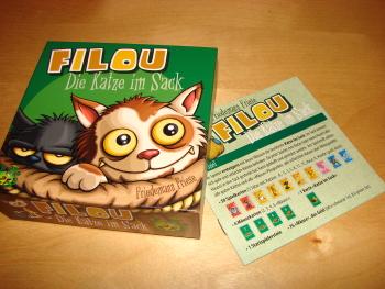Filou (2F-Spiele)