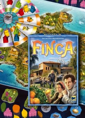 Finca (Hans im Glück)