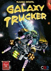 """Rezension """"Galaxy Trucker"""""""