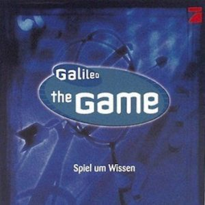"Rezension ""Galileo – The Game"""