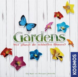 "Rezension ""Gardens"""