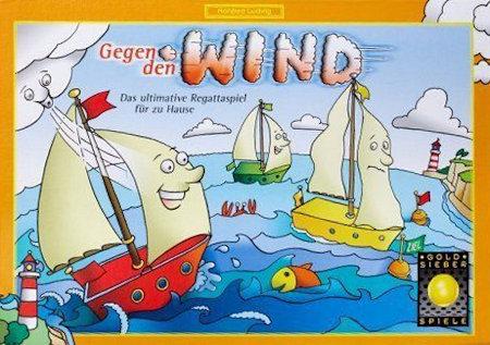 "Rezension ""Gegen den Wind"""