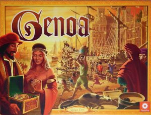 "Rezension ""Genoa"""