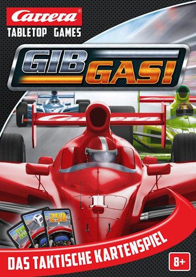 """Rezension """"Gib Gas!"""""""