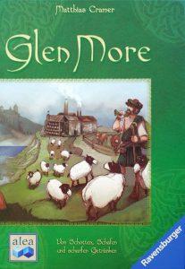 "Rezension ""Glen More"""