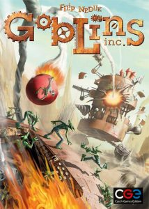 "Rezension ""Goblins Inc."""