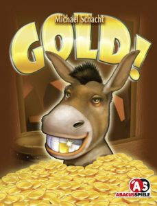 "Rezension ""Gold!"""