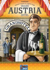 "Rezension ""Grand Austria Hotel"""