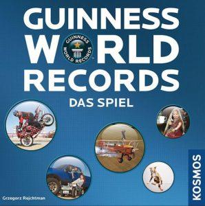 "Rezension ""Guinness World Records"""