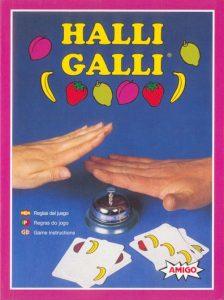 "Rezension ""Halli Galli"""
