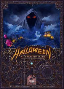 """Rezension """"Halloween"""""""