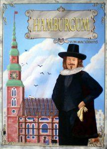 """Rezension """"Hamburgum"""""""