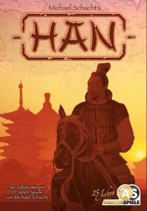 """Rezension """"Han"""""""