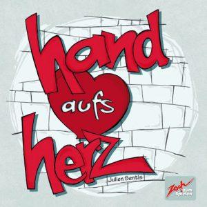 """Rezension """"Hand aufs Herz"""""""