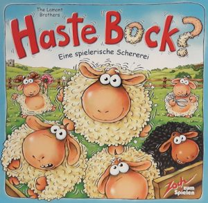 "Rezension ""Haste Bock?"""