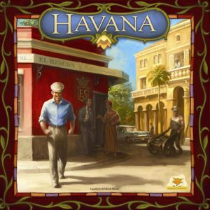 "Rezension ""Havanna"""