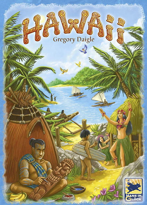 "Rezension ""Hawaii"""