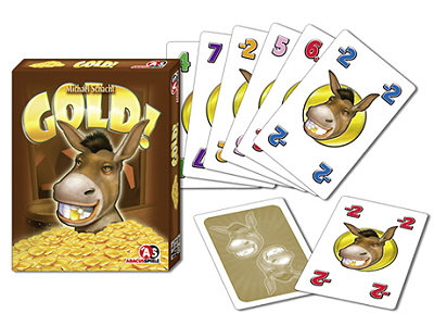 Gold (Abacusspiele)