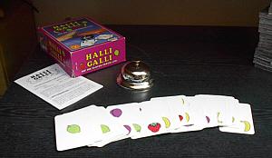 Halli Galli (Amigo)