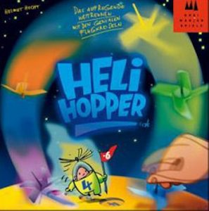 "Rezension ""Heli Hopper"""