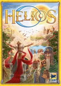 """Rezension """"Helios"""""""
