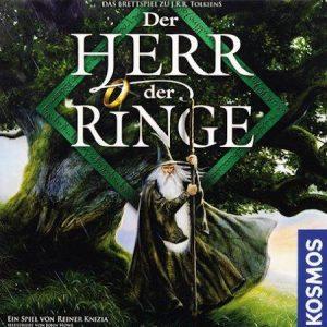 """Rezension """"Herr der Ringe"""""""