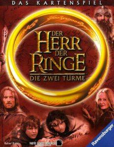 "Rezension ""Herr der Ringe – die zwei Türme"""