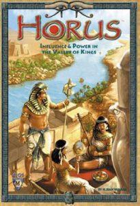 "Rezension ""Horus"""