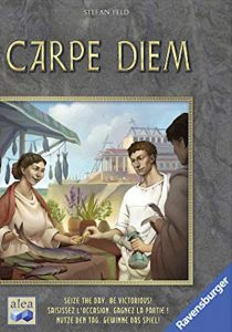 "Rezension ""Carpe Diem"""