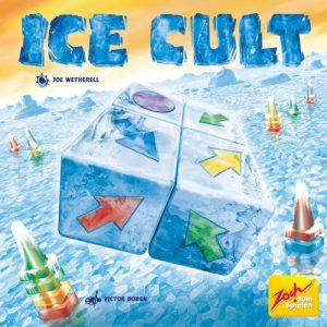"Rezension ""Ice Cult"""
