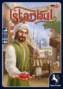 "Rezension ""Istanbul"""