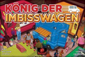 """Rezension """"König der Imbisswagen"""""""