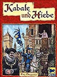 """Rezension """"Kabele und Hiebe"""""""