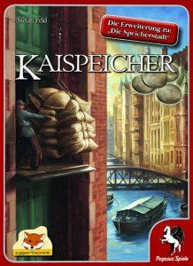 "Rezension ""Kaispeicher"""