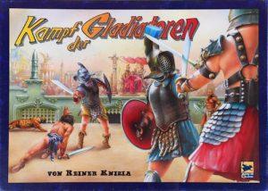 """Rezension """"Kampf der Gladiatoren"""""""