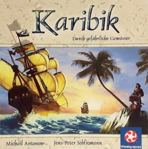 "Rezension ""Karibik"""