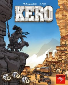 "Rezension ""Kero"""