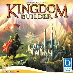 "Rezension ""Kingdom Builder"""