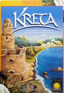"Rezension ""Kreta"""