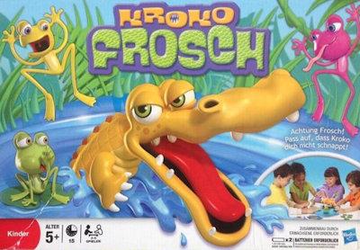 "Rezension ""Kroko Frosch"""