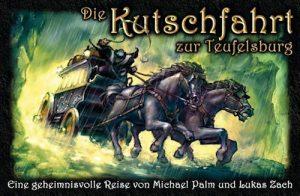 """Rezension """"Die Kutschfahrt zur Teufelsburg"""""""