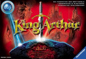 "Rezension ""King Arthur"""