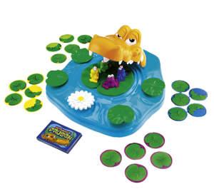 Kroko Frosch (Hasbro)