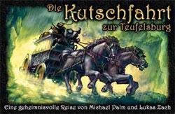 Die Kutschfahrt zur Teufelsburg (Adlung Spiele)