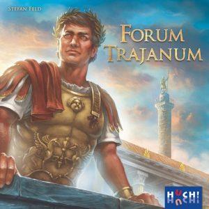 """Rezension """"Forum Trajanum"""""""